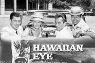 'Hawaiian Eye', 1959-63