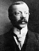 Dr. Hawley Harvey Crippen (1862-1910)