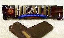Heath Bar, 1928