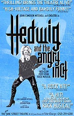 'Hedwig and the Angry Inch', 1998