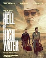 'Hell or High Water', 2016