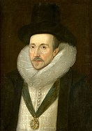 Henry Howard, 1st Earl of Northampton (1540-1614)