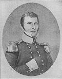 U.S. Gen. Henry Leavenworth (1783-1834)