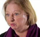 Dame Hilary Mary Mantel (1952-)