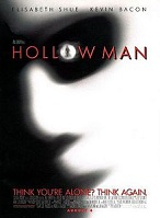 'Hollow Man', 2000