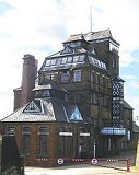 Hook Norton Brewery, 1849