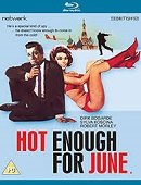 'Hot Enough for June', 1964