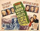 'How Green Was My Valley', 1941