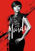 'How to Get Away with Murder', 2014-