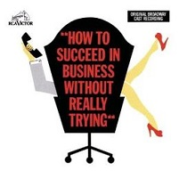 'How to Succeed in Business Without Really Trying', 1961