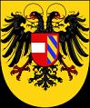 HRE Double-Headed Eagle Armorial