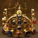 Crown of HRE Charles IV