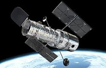Hubble Space Telescope, 1990
