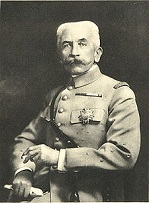 French Marshal Hubert Lyautey (1854-1934)