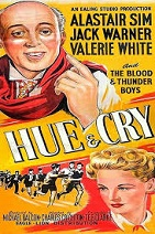 'Hue and Cry', 1947