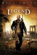 'I Am Legend', 2007