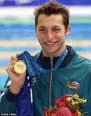 Ian Thorpe of Australia (1982-)