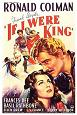 'If I Were King', 1938