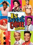 'In Living Color', 1990-4