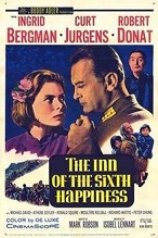 'The Inn of the Sixth Happiness', 1958