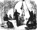 Torquemada's Fun Times, AKA the Roman Catholic Inquisition