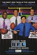'Inside the NFL', 1977-