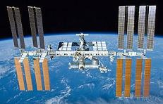 International Space Station (ISS), 1998
