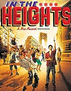 'In the Heights', 2007