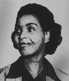 Irene Morgan (1917-2007)