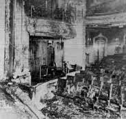 Iroquois Theatre Fire, Dec. 30, 1903