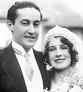 Irving Thalberg (1899-1936) and Norma Shearer (1902-83)