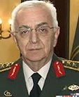Turkish Gen. Isik Kosaner (1945-)