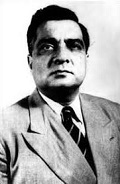 Iskander Mirza of Pakistan (1899-1969)