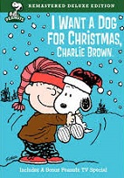 'I Want a Dog for Christmas, Charlie Brown', 2003