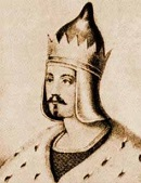 Iziaslav I of Kiev (1024-78)