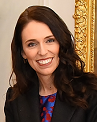 Jacinda Ardern of New Zealand (1980-)