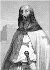 Jacques de Molay (1244-1314)