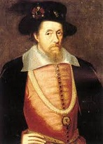 James VI of Scotland (James I of England) (1566-1625)