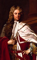 James Brydges, 1st Duke of Chandos (1673-1744)