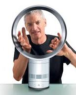 Sir James Dyson (1947-)