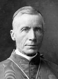 Roman Catholic Cardinal James Gibbons (1834-1921)