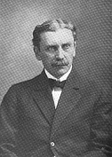 James Mooney (1861-1921)