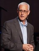 James Warner Wallace (1961-)
