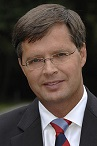 Jan Peter Balkenende of the Netherlands (1956-)
