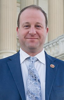 Jared Polis of the U.S. (1975-)