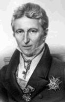 Jean-Baptiste de Villèle of France (1773-1954)