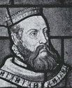 Jean de Ligne, Duke of Aremberg (1528-68)