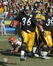 Jerome Bettis (1972-)