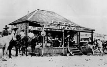 Jersey Lilly Saloon