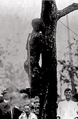 Lynching of Jesse Washington, May 15, 1916